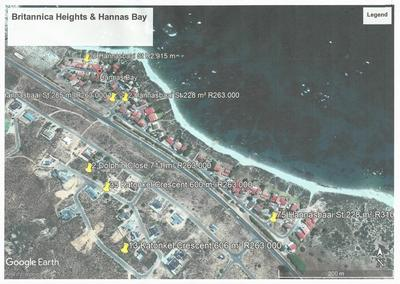 Property For Sale in Britannica Heights, St Helena Bay